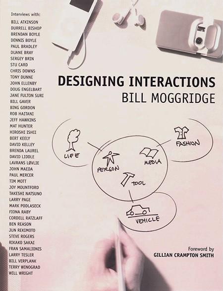 best ux books - designing ineraction