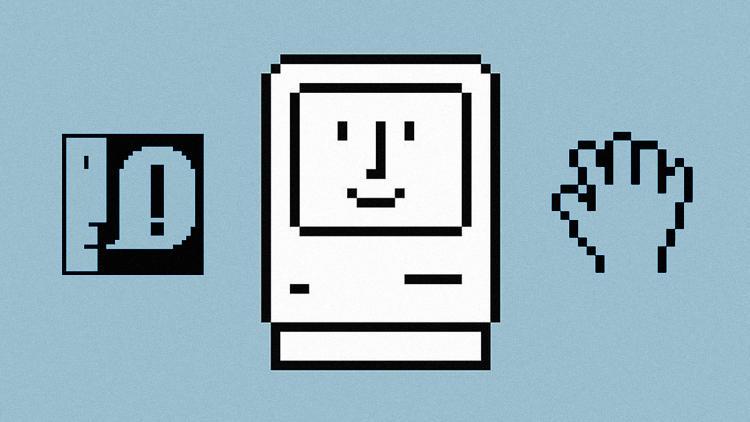 why designers use macs